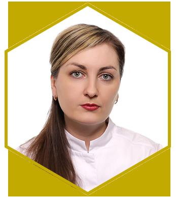 Светлана Несмелова